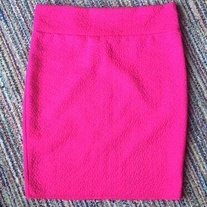 ⭐️⭐️⭐️LuLaRoe Cassie pencil skirt